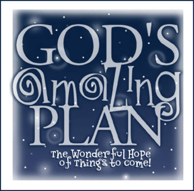 God's Amazing Plan
