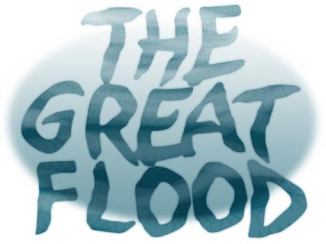 Noah Part 2 - The Great Flood