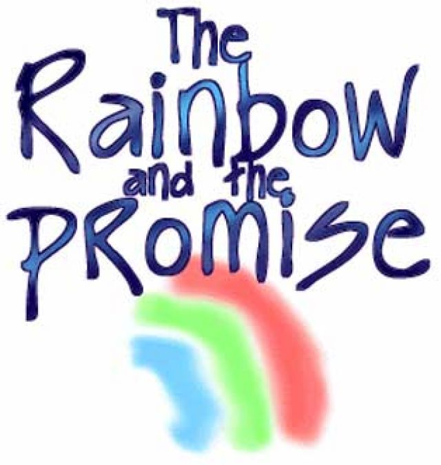 Noah Part 4 - The Rainbow & the Promise